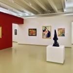 Musée Unterlinden - Art Moderne