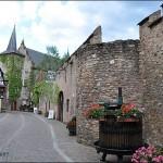 Musée du Vignoble et des Vins d'Alsace