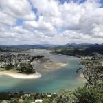 Nouvelle Zélande - Péninsule de Coromandel