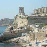 Malte - Les Ports de la Valette