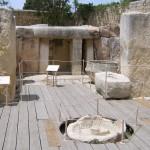Malte - Temples Tarxien