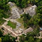Guatemala - Site de Yaxha
