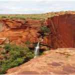 Australie - Kings Canyon - Watarrka Park