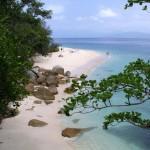 Australie - Queensland - Fitzroy Island