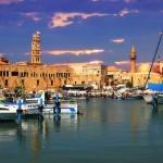 Israël - St Jean d'Acre
