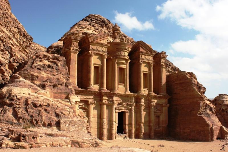 sites touristiques en irsael
