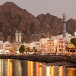 Oman - Mascate