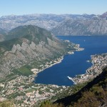 Monténégro - Baie de Kotor