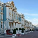 St Petersbourg - Palais Catherine