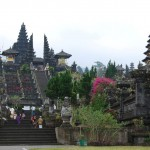 Bali - Temple de Besakih
