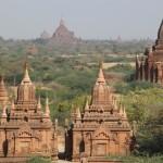 Birmanie - Site de Bagan