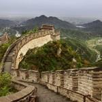 Chine - Grande Muraille