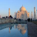 Rajasthan - Agra - Taj Mahal