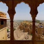 Rajasthan - Jaisalmer - Golden City