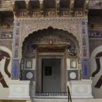 Rajasthan - Mandawa - Haveli