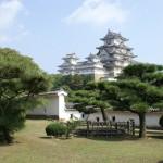 Japon - Himeji - Château