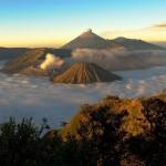 Java - Pasuran - Mont Bromo