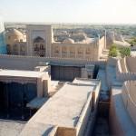 Khiva - Vieille Ville