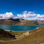Tibet - Lac Yamdrok