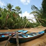Vietnam - Delta du Mékong