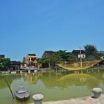 Vietnam - Hoi An - Le Port