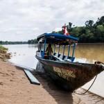 Amazonie - Puerto Maldonado