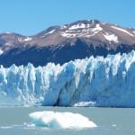 Argentine - El Calafate Glacier Perito Moreno