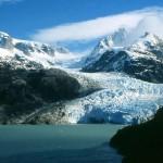 Chili - Glacier Balmaceda