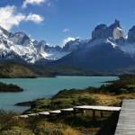 Chili - Parc de Torres del Paine