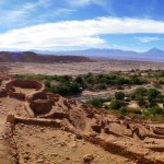 Chili - Quitor - Forteresse Inca de Pukara
