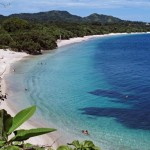 Costa Rica - Plage Tamarindol