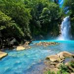 Costa Rica - Rio Seleste