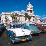 Cuba - La Havanne