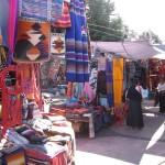 Equateur - Otavalo - Le Marché