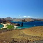 Galapagos - Ile Bartolome