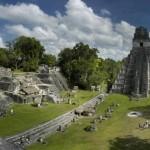 Guatemala - Site de Tikal
