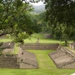 Honduras - Site de Copan