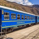 Pérou - Aguas Caliente - Peru Rail