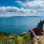 Pérou - Lac Titicaca - Taquile