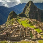 Pérou - Site de Machu Picchu