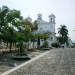 Salvador - Suchitoto - Santa Lucia