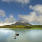 Acores - Ile Pico - Mont Pico
