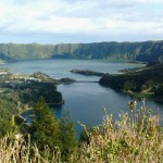 Acores - Ile Sao Miguel - Lacs de Sete Cidades