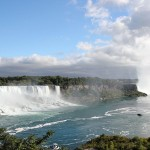Canada - Chutes du Niagara
