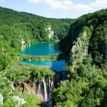 Croatie - Parc de Plitvice