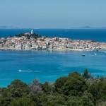 Croatie - Primosten