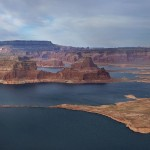 USA - Arizona - Utah - Lac Powell