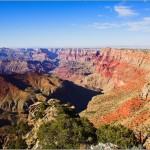 USA - Colorado - Grand Canyon