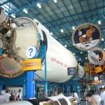 USA - Floride - Cap Canaveral - Kennedy Space Center