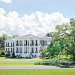 USA - Louisiane - Plantation Nottoway